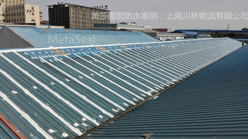 上海川桥物流园区
